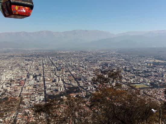 Los mejores barrios de Salta según un medio de San Juan