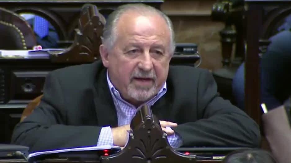 """Hugo Yasky: """"Todos tienen la responsabilidad de que el Frente de Todos no se resquebraje"""""""