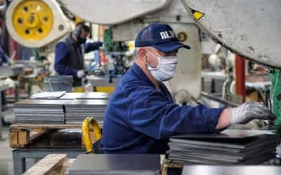 """Daniel Schteingart: """"la recuperación industrial argentina fue más rápida que en la mayoría de los países del mundo"""""""
