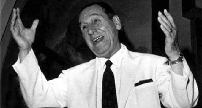 Peronistas de todo el país homenajean a Juan Domingo Perón, opinión de Daniel Escotorin sobre el líder argentino