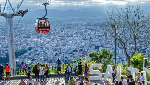 ¿Atractivo turístico o falla en la concientización a la población?
