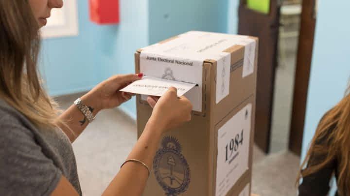 """PASO 2021: """"el Estado nacional no estuvo a la altura de un gobierno peronista"""""""