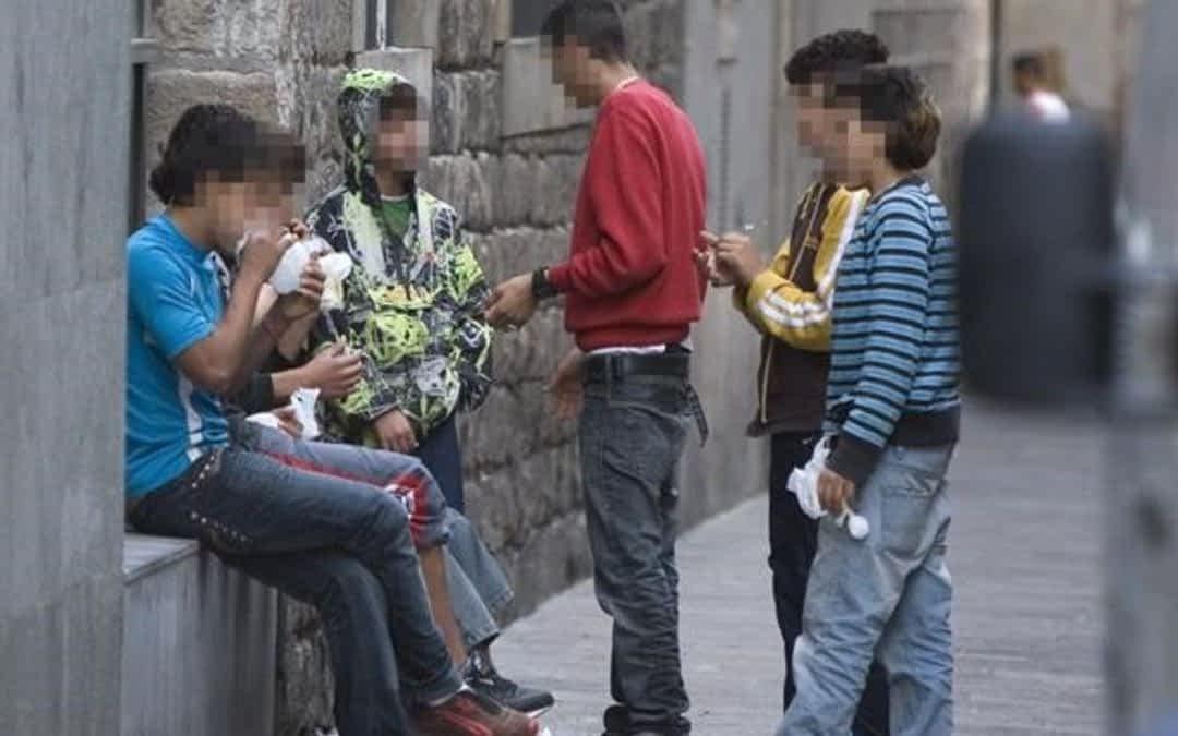 Droga en Salta: se brindarán talleres para prevenir adicciones