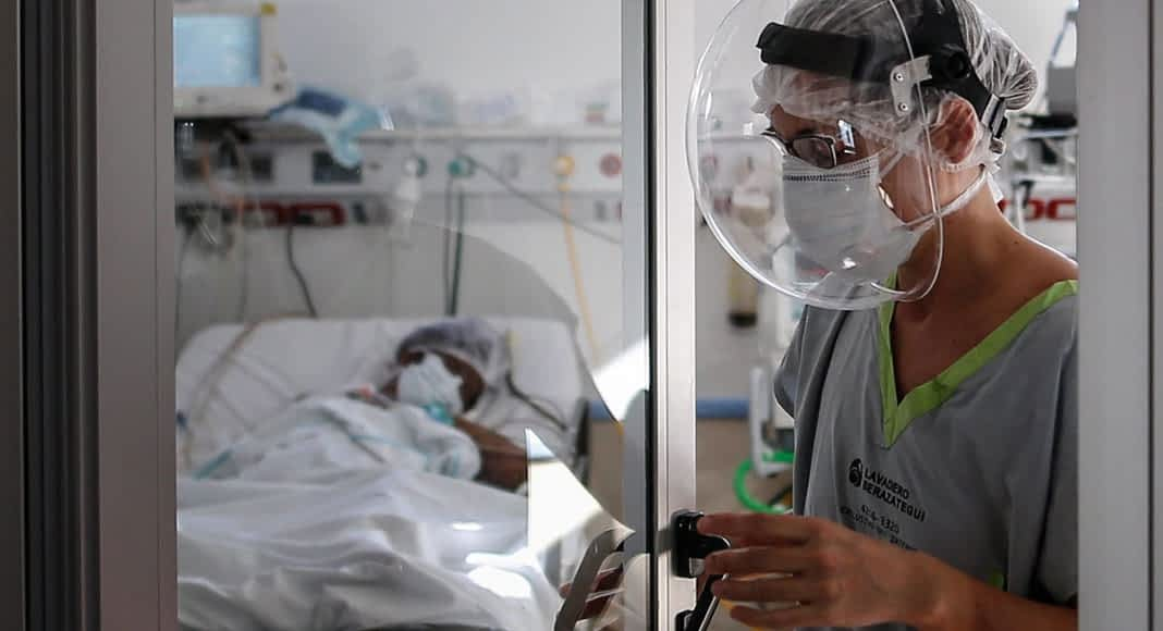 Salta trepó al segundo lugar entre las provincias con mayor tasa de mortalidad
