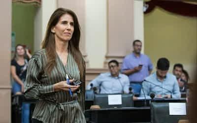 La ley que sanciona el acoso callejero ya fue aprobado en Diputados y ahora pasará al Senado
