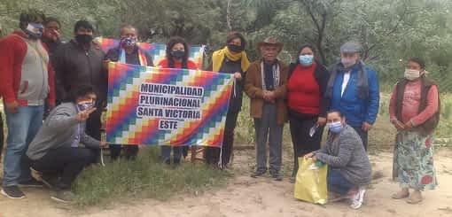 Salta: Los indígenas tienen que pedir de rodillas que los dejen hacer política