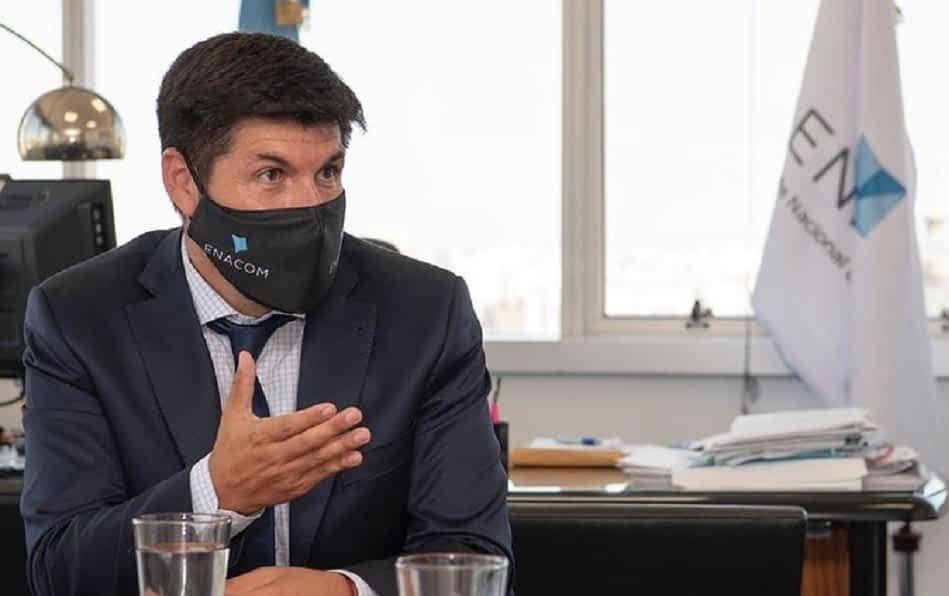 Gonzalo Quilodrán habló sobre la conectividad y como algunas empresas detienen derechos