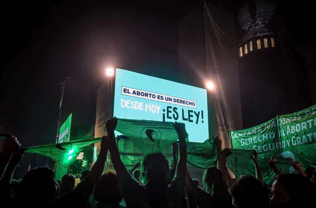 """La Justicia contra la IVE: """"en San Juan se sigue acompañando el aborto como si fuera ilegal"""""""