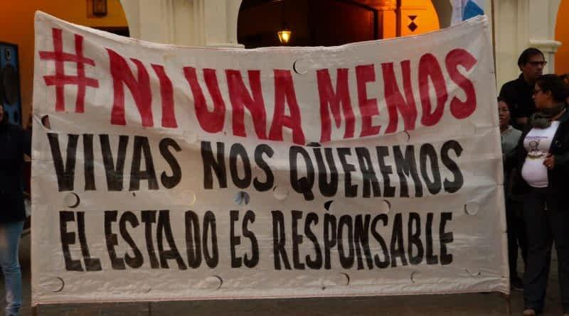 Femicidio en La Merced: la Justicia volvió a fallarle a las mujeres