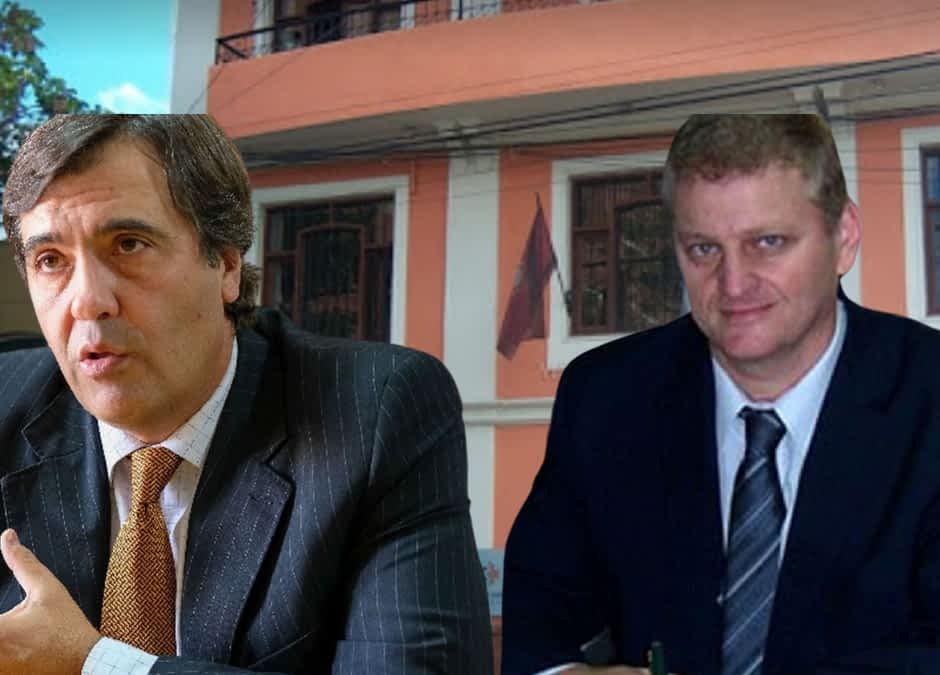 Omar Esper Obeid y Adolfo Ferraris seguirán controlando como se maneja la plata de los salteños