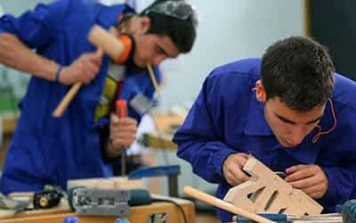 El Gobierno nacional lanza un plan de empleo joven