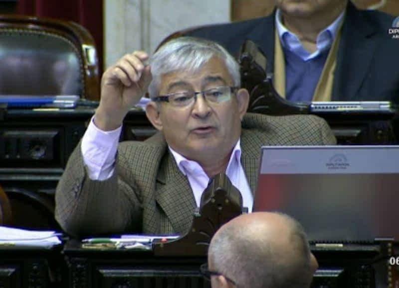 La fiscala Simesen de Bielke espera que Martín Grande se haga cargo de lo que dijo