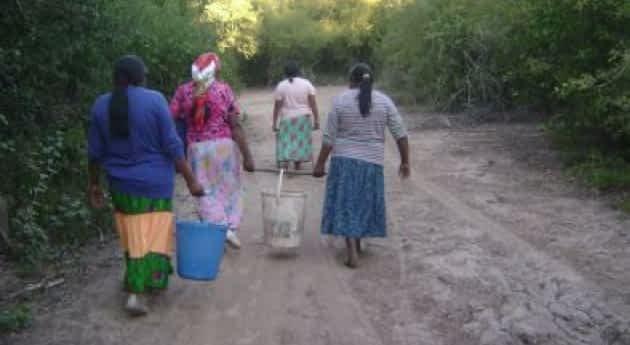Dia Mundial del Agua: Un derecho humano con valores en la bolsa