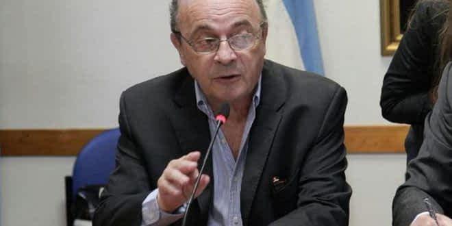 """Moreau: """"la oposición siempre apostó al fracaso de las medidas sanitarias"""""""
