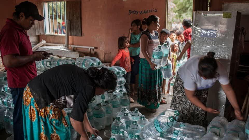 La presencia del Estado es débil en el Chaco Salteño