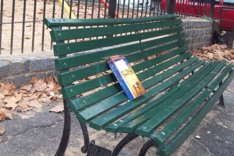 Amor por los libros en la semana de la lectura en Salta