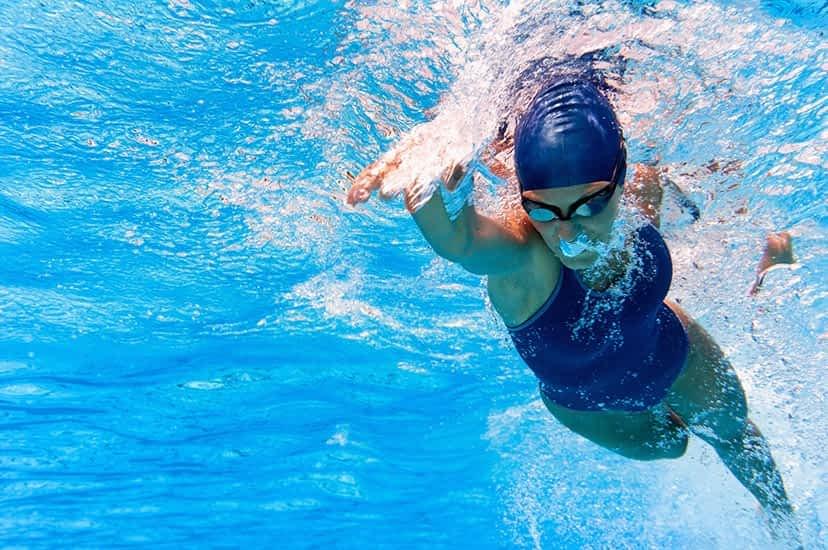 Se podrá nadar todo el año en el natatorio de calle Alvarado