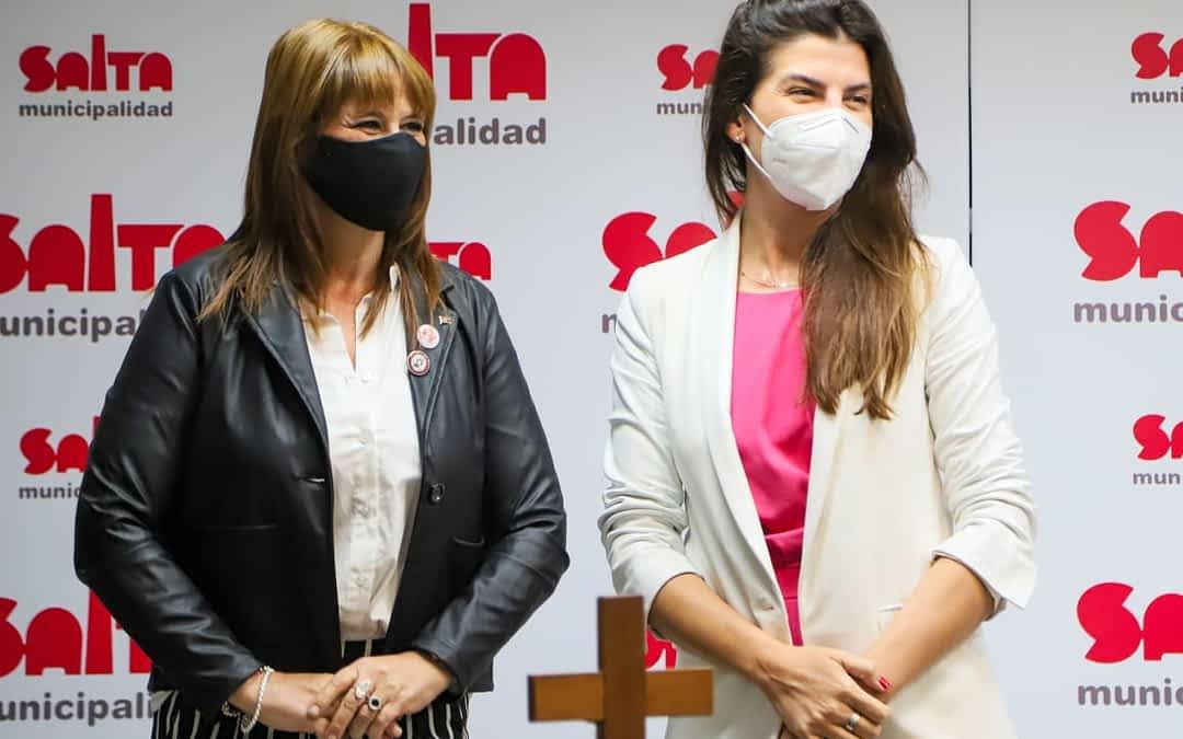 Josefina Chávez Díaz nueva secretaria de deportes y juventud